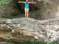 Jones Hole