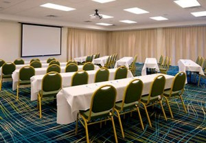 Springhill conference room