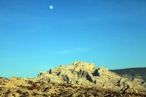 scenic drives in vernal utah