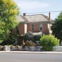 The Curry Manor in Vernal, UT