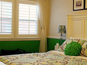 Room 2 at Main Street Manor in Vernal, UT