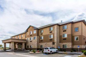 Comfort Inn Ballard Utah