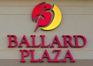 Ballard Plaza in Vernal, UT