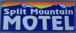 Split Mountain Motel in Vernal, UT